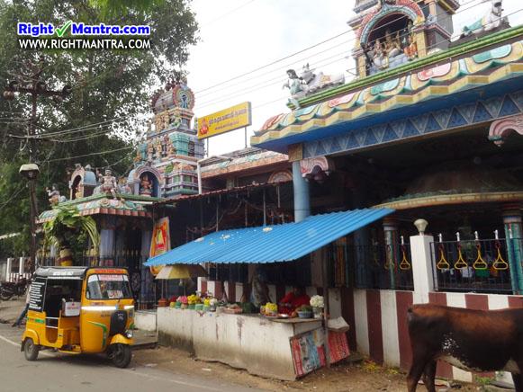 Auto Sribalaji 1