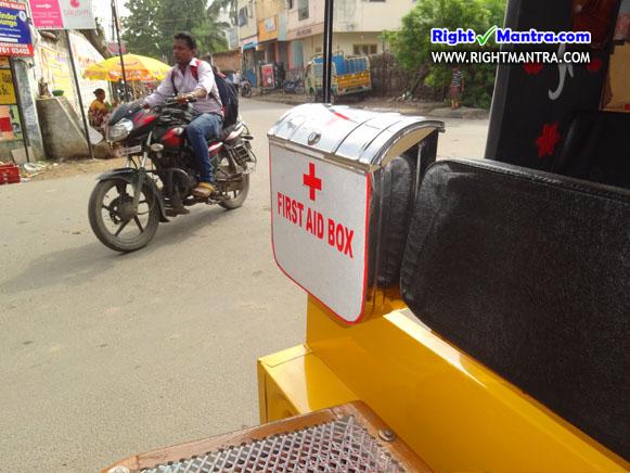 Auto Sribalaji 10