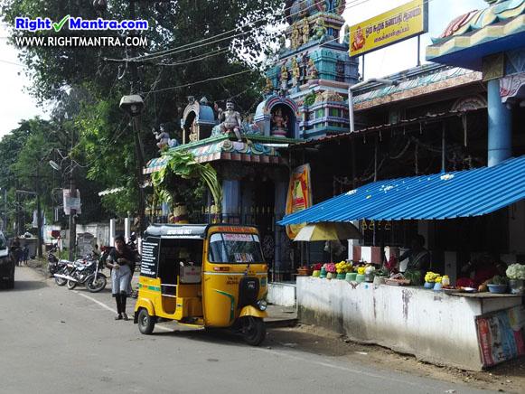 Auto Sribalaji 14