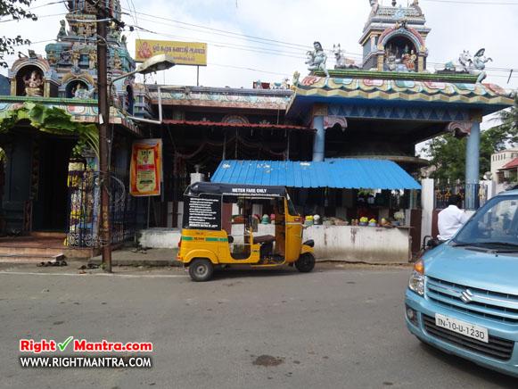 Auto Sribalaji 4