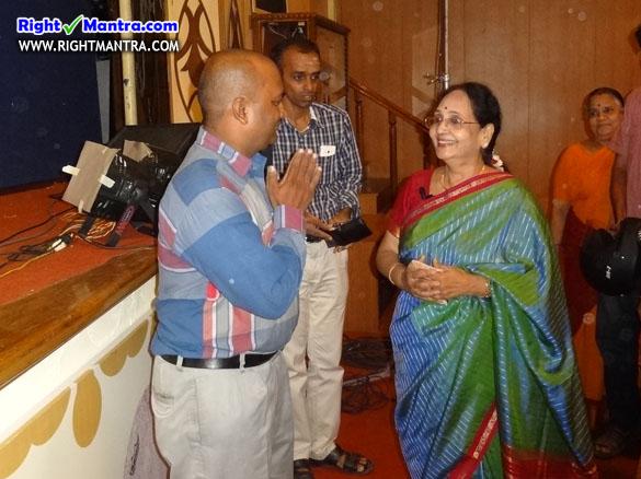 Bombay Gnanam 2