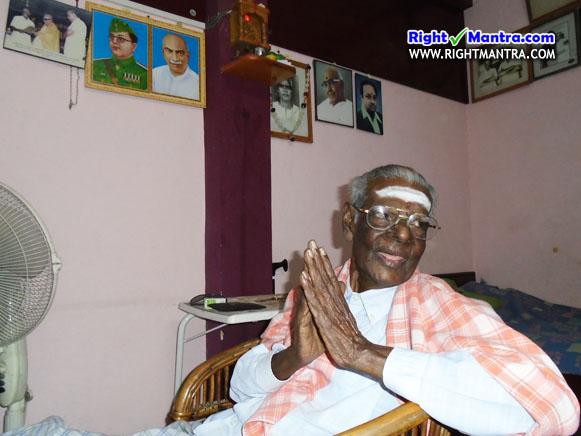 INA Muthappa 1