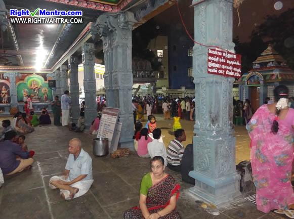 Kasi Viswanadhar temple_ 2