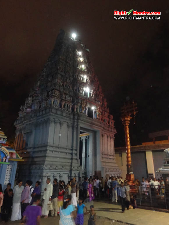 Ko Samrokshanam Kasi Viswanadhar temple_ 8