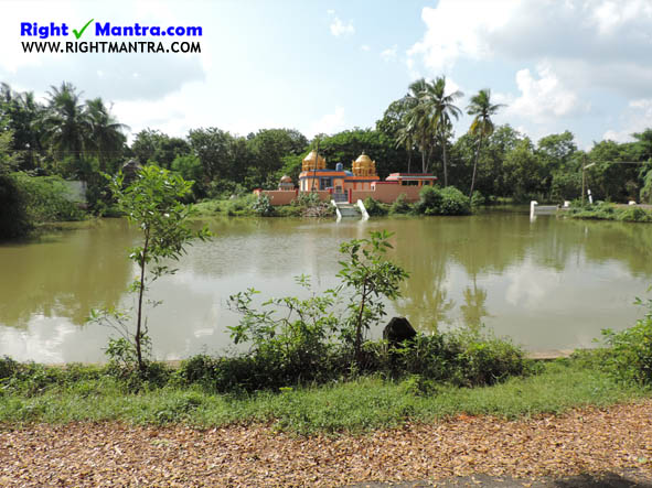 Nagangudi Temple 22