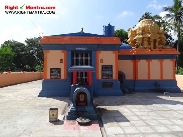 Nagangudi Temple 3