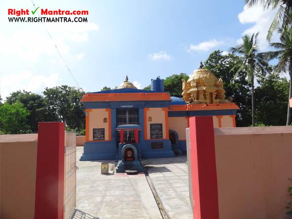 Nagangudi Temple 4
