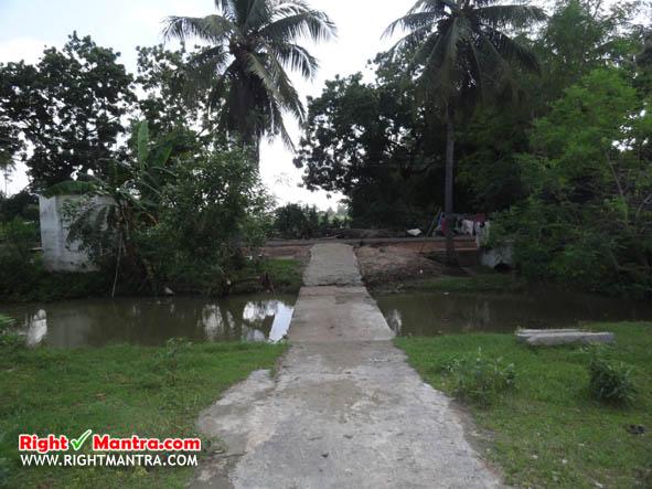 Nagangudi Temple 6