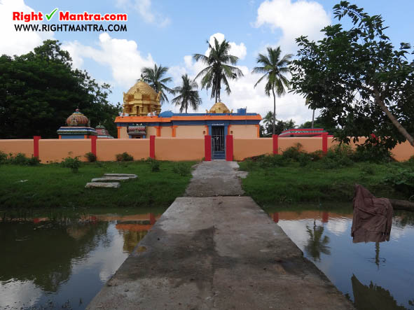 Nagangudi Temple 7