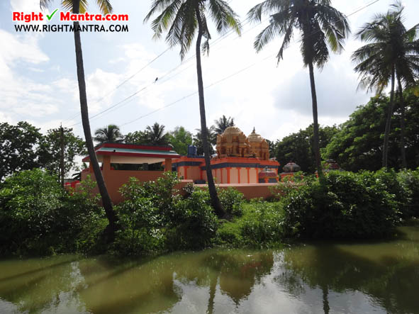 Nagangudi Temple 9