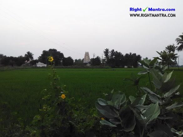 Perambakkam Narasimmar Temple