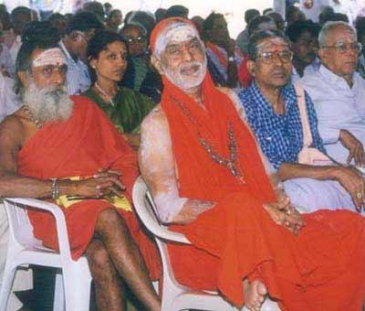 Sadhuram Swamigal