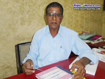 Thiruninravur balakrishnan