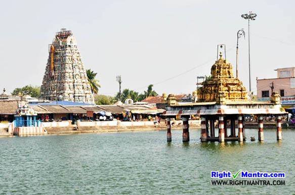 திருப்போரூர் அருள்மிகு கந்தசாமி கோவில்