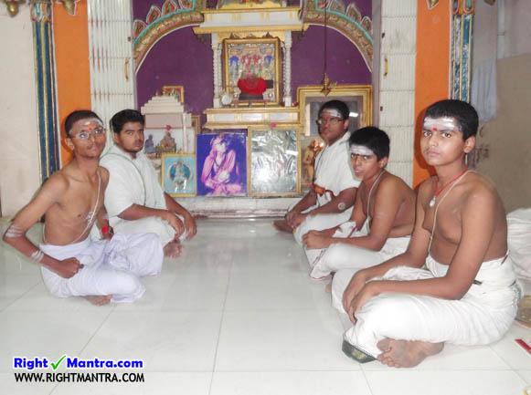 veda vidya ashram