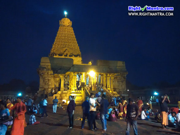 Big temple tanjore 2