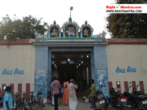 Irudhayaleeswarar 4