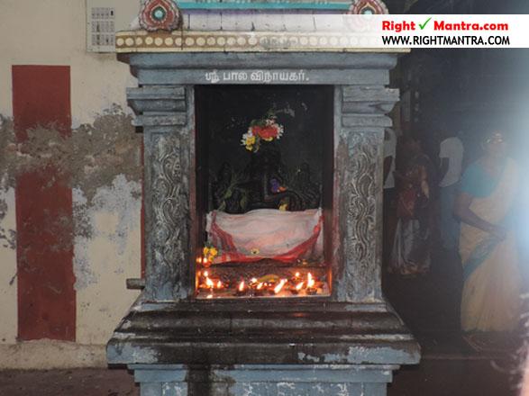 Irudhayaleeswarar 9
