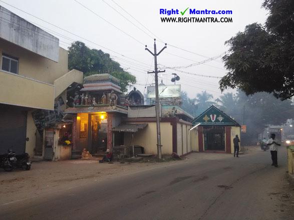 Madhanandhapuram Perumal Temple1