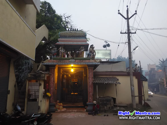 Madhanandhapuram Perumal Temple2