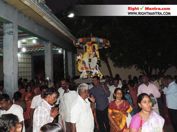 Pradhosha Urchavam 14