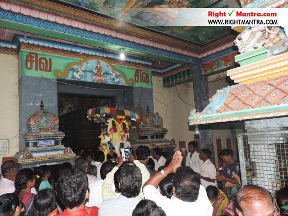 Pradhosha Urchavam 15