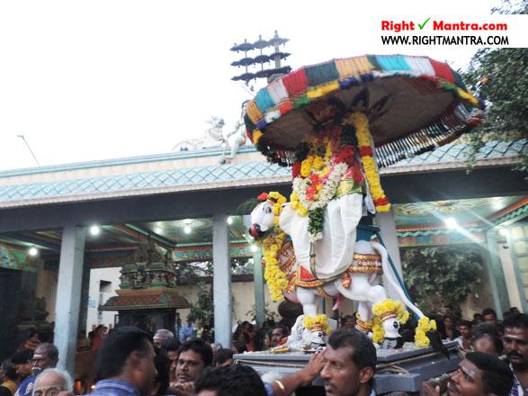 Pradhosha Urchavam 17