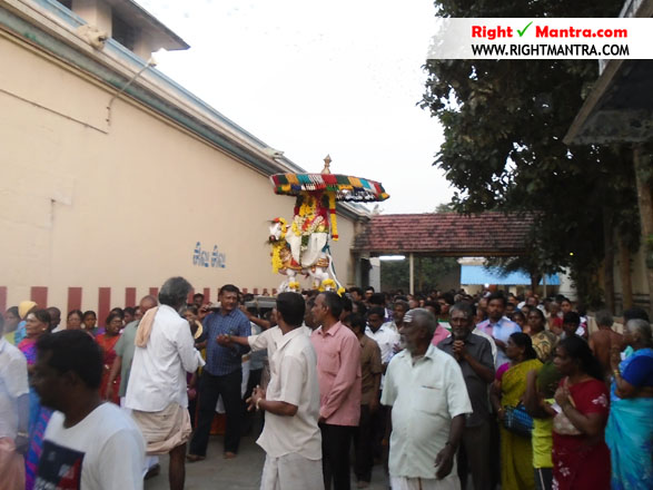 Pradhosha Urchavam 2