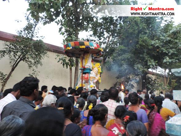 Pradhosha Urchavam 21