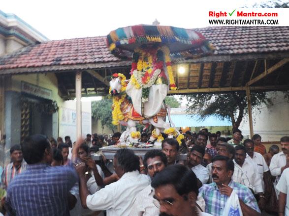 Pradhosha Urchavam 22