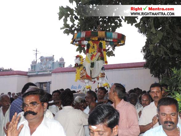 Pradhosha Urchavam 6