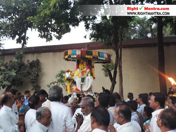 Pradhosha Urchavam 7