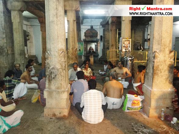 Sivarathiri Experience 10
