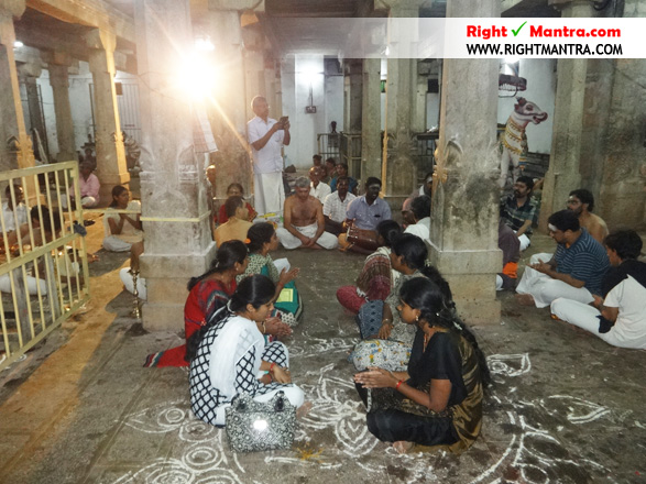 Sivarathiri Experience 11