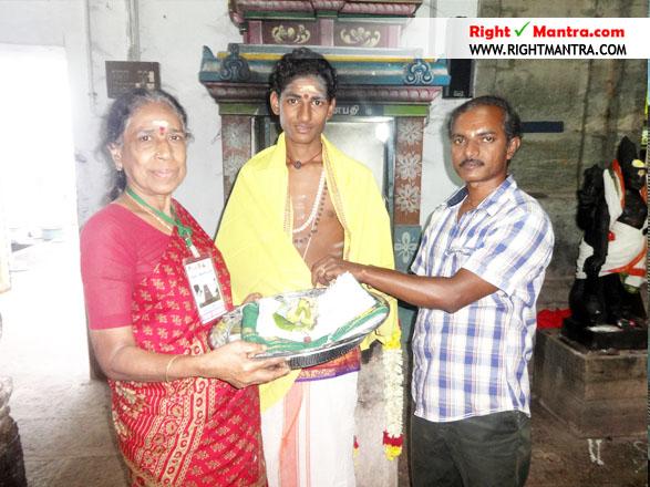 Sivarathiri Experience 14