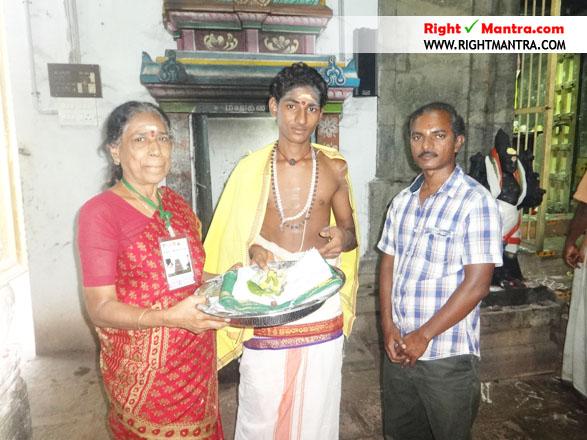 Sivarathiri Experience 15