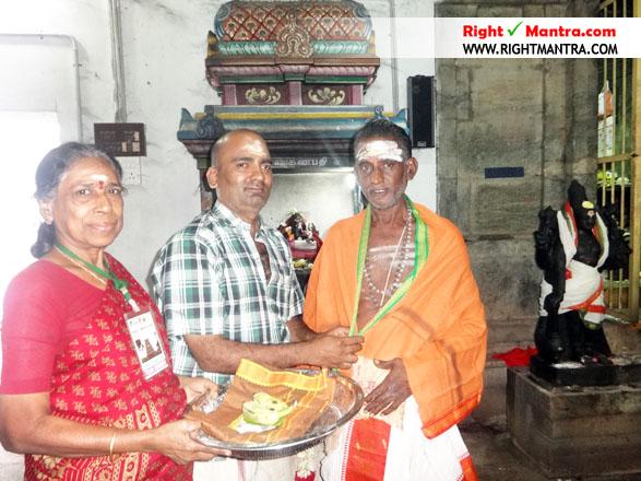 Sivarathiri Experience 16