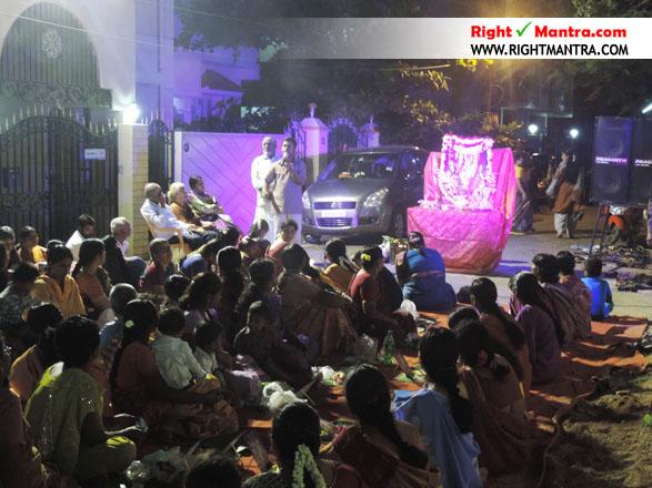 Sivarathiri Experience 2