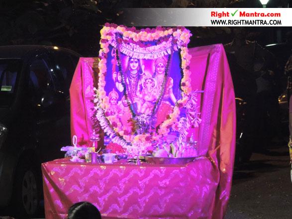 Sivarathiri Experience 3