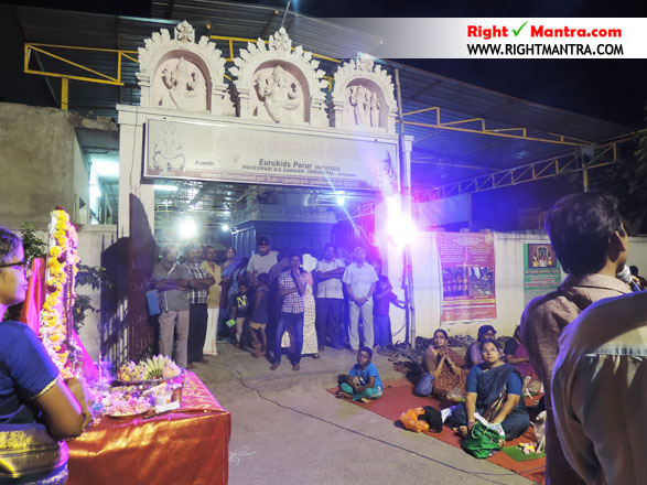 Sivarathiri Experience 4