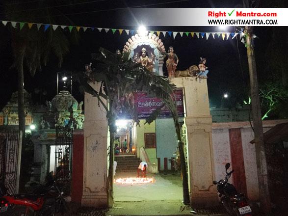 Sivarathiri Experience 6