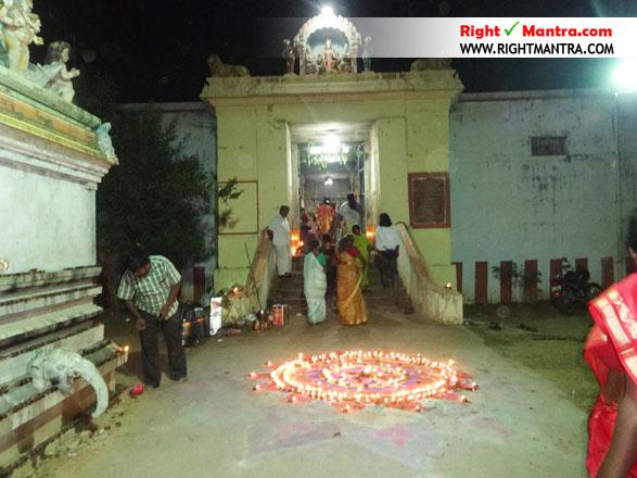 Sivarathiri Experience 7