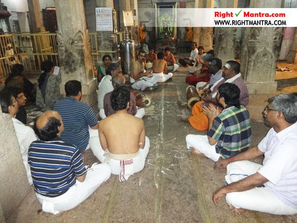 Sivarathiri Experience 8
