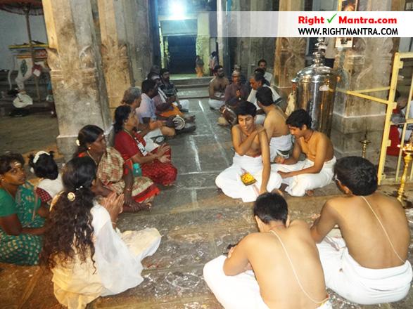 Sivarathiri Experience 9