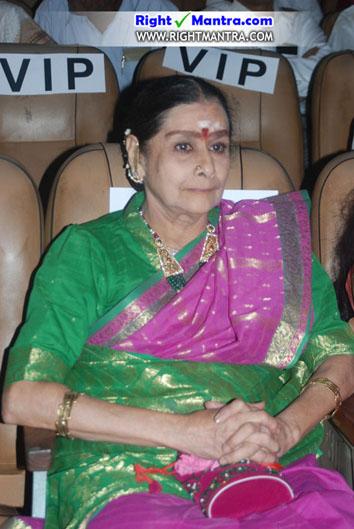 Sri Kala Sudha Telugu Association Awards Stills