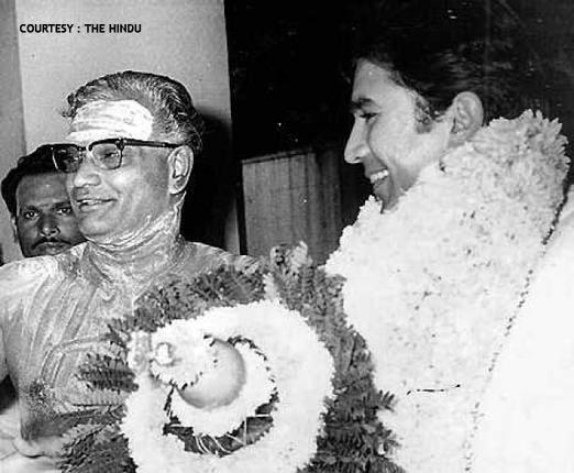 Devar Rajesh Kanna