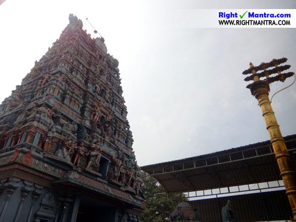 Devar Vadapalani Temple 4