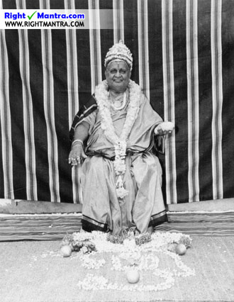 Gnananda Swamigal