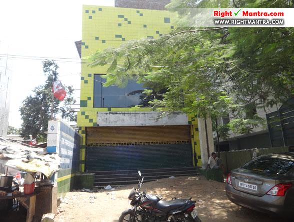Kanchana property @ g n chetty road