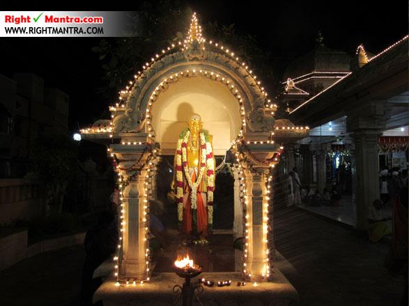 Kangeyanallur Variyar Swamigal 1